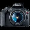 DSLR Câmeras