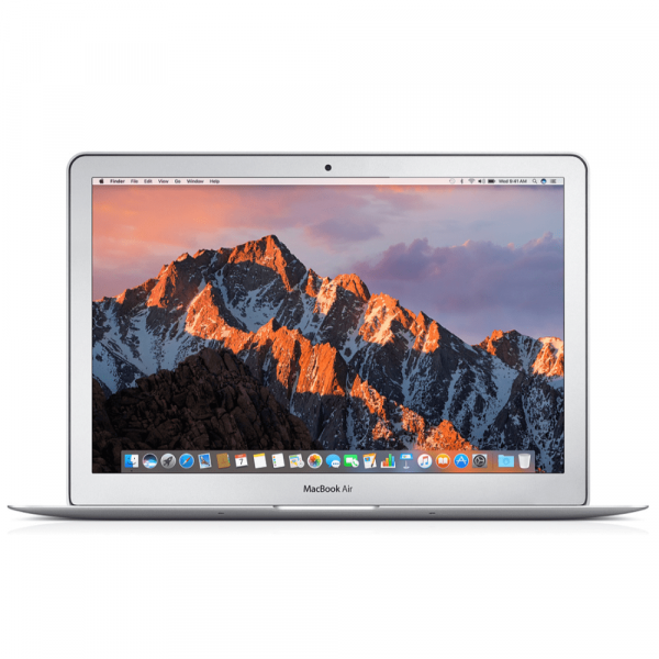 "MacBook Air 13"" - Intel i5 1.8 Ghz, SSD 128GB, 8GB - Prata (MQD32)"