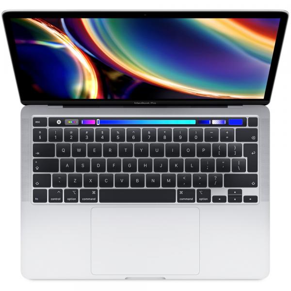 "MacBook Pro 13"" 2020 Prateado MWP82"