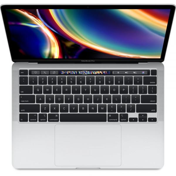 """MacBook Pro 13"""" - Intel i5 4-Core, SSD 256GB, 8GB - Prata (MV992)"""
