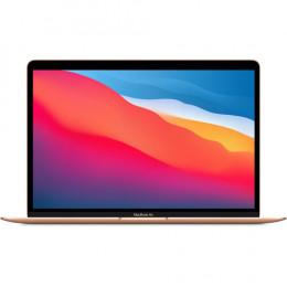 "MacBook Air 13"" - Chip M1 8-Core, SSD 256GB, 8GB - Dourado (MGND3)"
