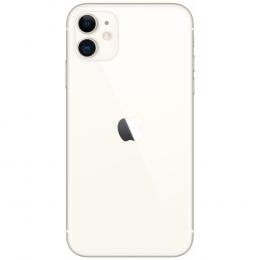 """iPhone 11 128GB Branco - Tela 6,1"""", Câmera Dupla de 12MP"""