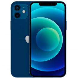 "iPhone 12 64GB Azul - Super Retina XDR 6,1"", Câmera Dupla 12MP"