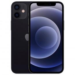 "iPhone 12 64GB Preto - Super Retina XDR 6,1"", Câmera Dupla 12MP"