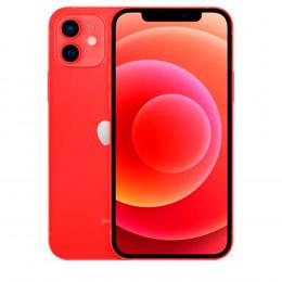 """iPhone 12 64GB Vermelho - Super Retina XDR 6,1"""", Câmera Dupla 12MP"""