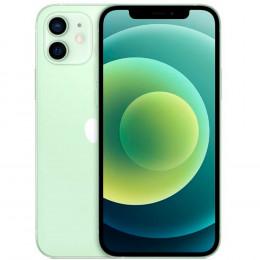 """iPhone 12 mini 64GB Verde - Super Retina XDR 5.4"""", Câmera Dupla 12MP"""