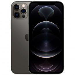 "iPhone 12 Pro Max 256GB Grafite - Super Retina XDR 6,7"", Câmera Tripla 12MP"