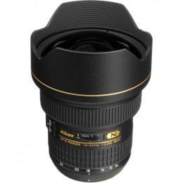 Lente Nikon FX 14-24mm f/2.8G ED