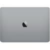 MacBook Pro 16 Cinza Espacial Traseira MVVK2