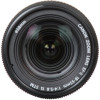 Lente Canon EF-S 18-55mm f4-5.6 IS STM-3