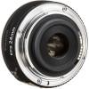 Lente Canon EF-S 24mm f2.8 STM-3
