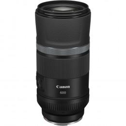Lente Canon RF 600mm f/11 IS STM