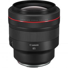 Lente Canon RF 85mm f/1.2L USM