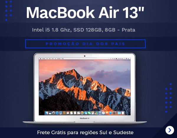 Dia dos Pais 2021 MacBook Air